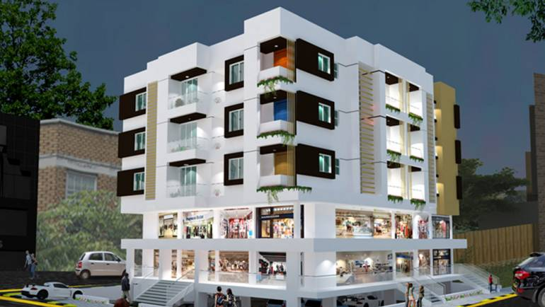 Dayanand Enclave