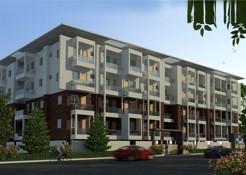 Kanhaiya Residency