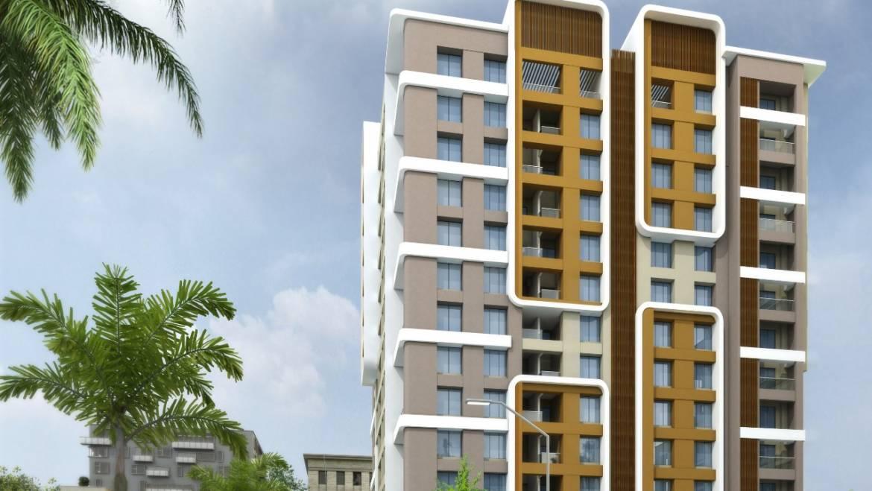 Mahati (Residential)